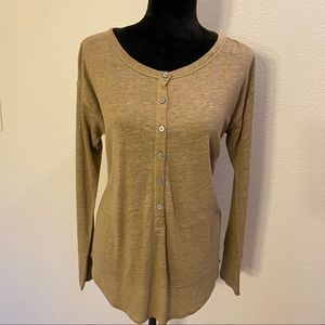 Banana Republic heritage collection size small